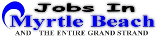 JobsInMyrtleBeach.com - will open new window